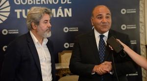 Tucumán afianza vínculos con Canadá