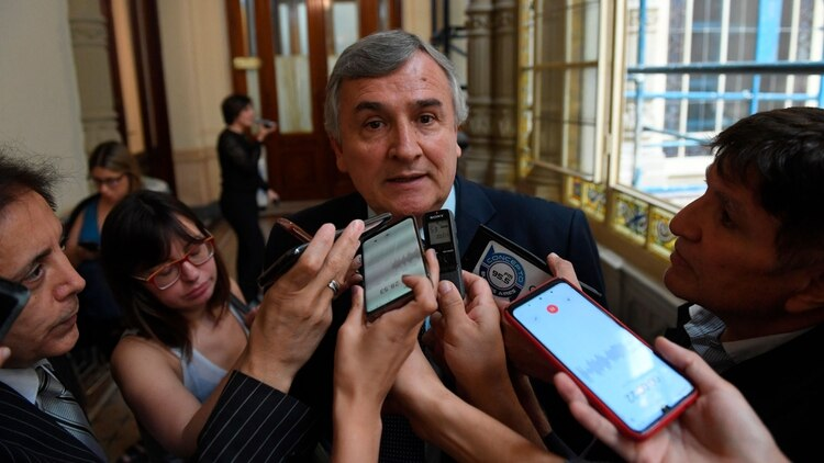 La provincia de Jujuy, suspende las clases por el avance del coronavirus