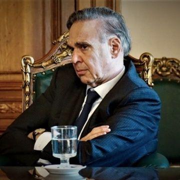 Pichetto, tras su fracaso como candidato a Vice de  Macri y su expulsion del PJ, ahora ataca duramente a la iglesia
