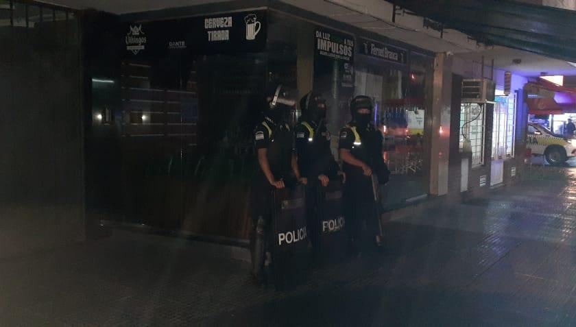 Fin de los encuentros en la Chacapiedra : el gobierno obligo a cerrar los bares por el coronavirus