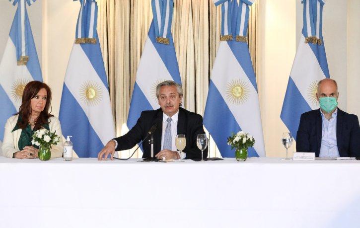 Deuda: Argentina presentará una interesante oferta a los acreedores con fuerte quita del 62% y tres años de gracia