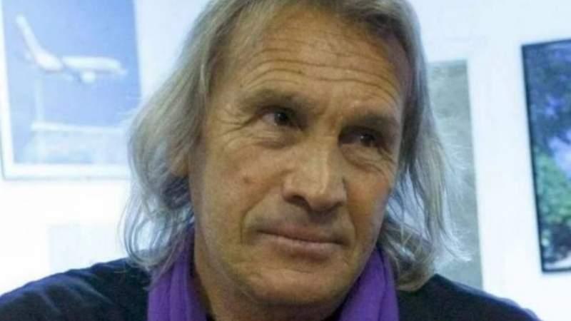 """"""" El loco """" Hugo Gatti venció al coronavirus y recibió el alta médica"""