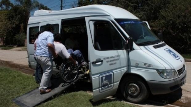 GRAVE: Transportistas de Personas con Discapacidad se encuentran en situacion de crisis y solicitan soluciones