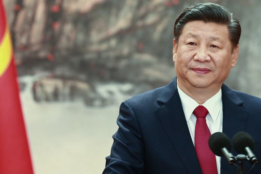 El presidente chino Xi Jinping,  tal vez sea el mayor conquistador de todos los tiempos.