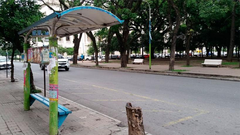 Tucuman: UTA hara paro y no habra servicio de colectivos desde el mediodía