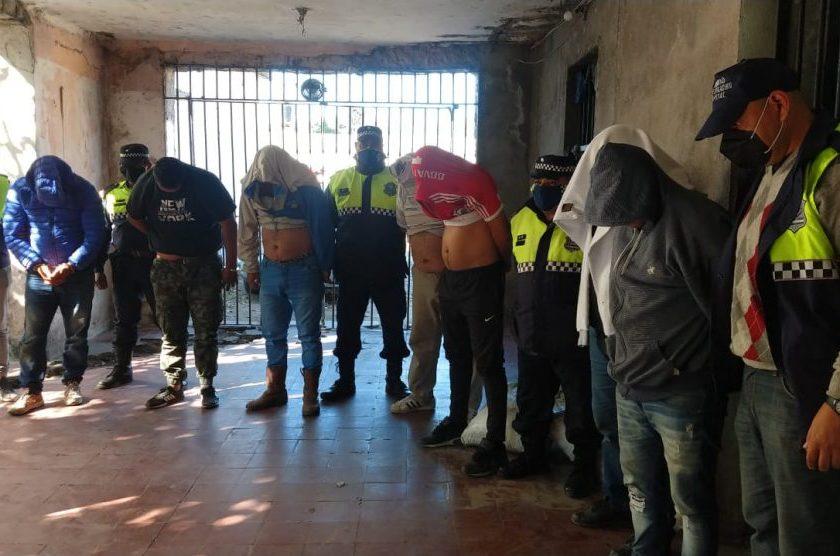 INSEGURIDAD: Un persecución terminó con policías heridos por parte de familiares de presuntos ladrones