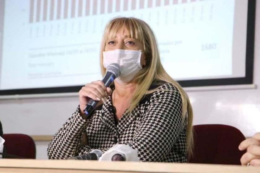 """"""" CORONAVIRUS EN TUCUMAN"""" :  24 casos hoy , la mitad se registraron en la Capital"""