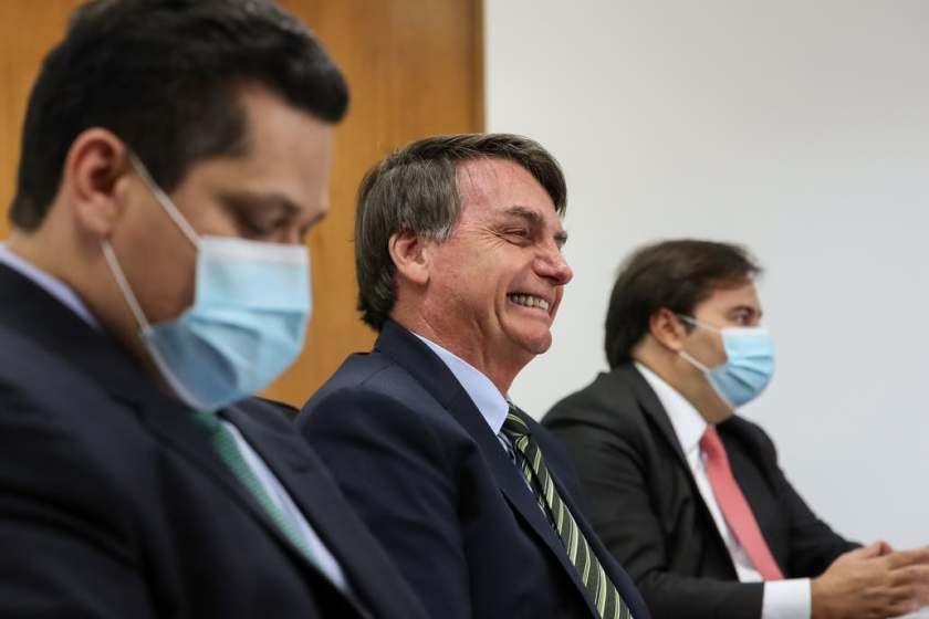 Con Brasil a la cabeza, la OMS alerta que América del Sur es el nuevo epicentro de la pandemia de CORONAVIRUS