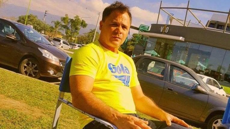 Tucuman: Citan a declarar a Alejandro Vallejo, el funcionario judicial que amenazaba con armar causas penales