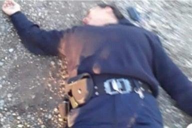 Violaba la cuarentena con un asado y golpeó a dos mujeres policías
