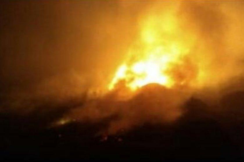 TRAGEDIA: Se estrelló un avión sanitario en Esquel