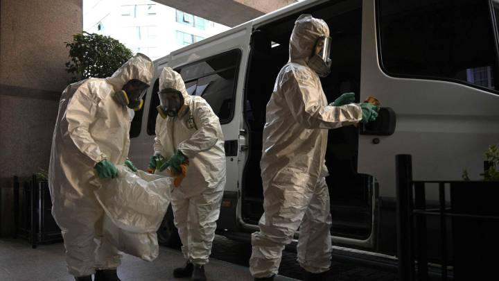 Pandemia de Coronavirus en Argentina: se confirmaron 263 nuevos contagios y 10 personas murieron en las últimas 24 horas