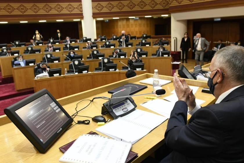 """"""" Tucuman adhirió a la Ley Micaela """""""