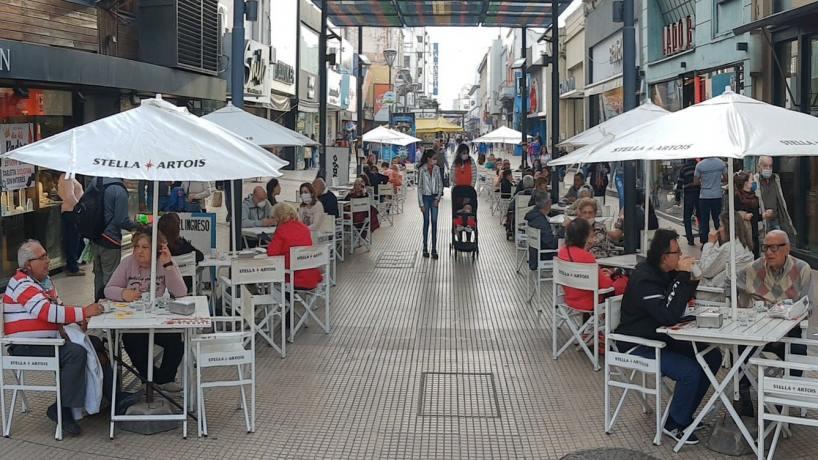 Desde mañana habra mas flexibilizacion en Tucuman para realizar actividades