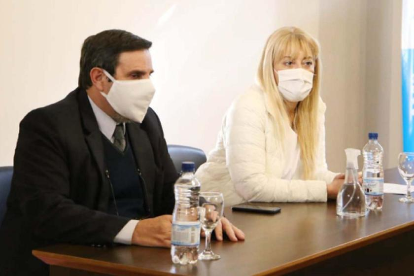 CORONAVIRUS EN TUCUMAN: Los 53 viajeros del omnibus con infectados preocupa al Siprosa