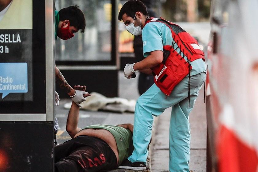 Pandemia de Coronavirus en Argentina: se confirmaron 117 muertes y 5.344 contagiados en las últimas 24 horas