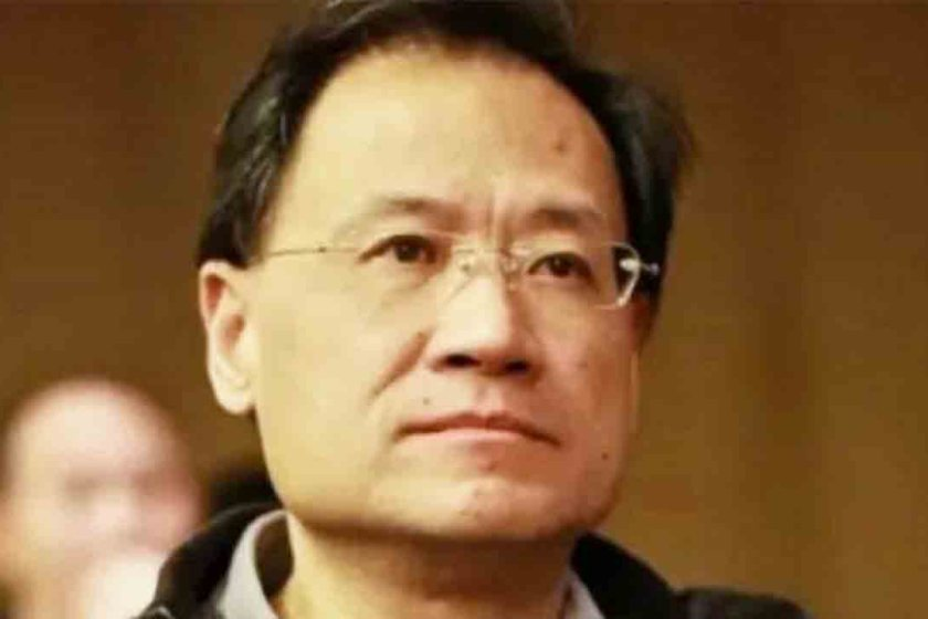 La dictadura China detuvo a un profesor que criticó al presidente Xi Jinping por el coronavirus
