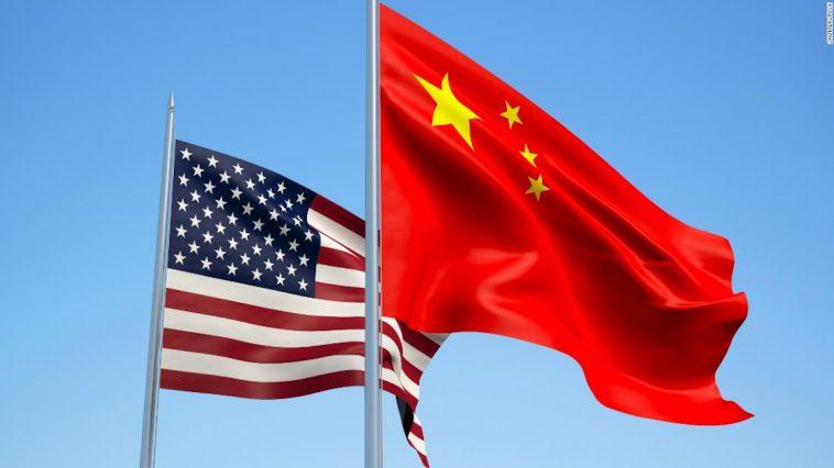 Tensión Mundial: EEUU le dio 72 horas a China para desalojar un consulado