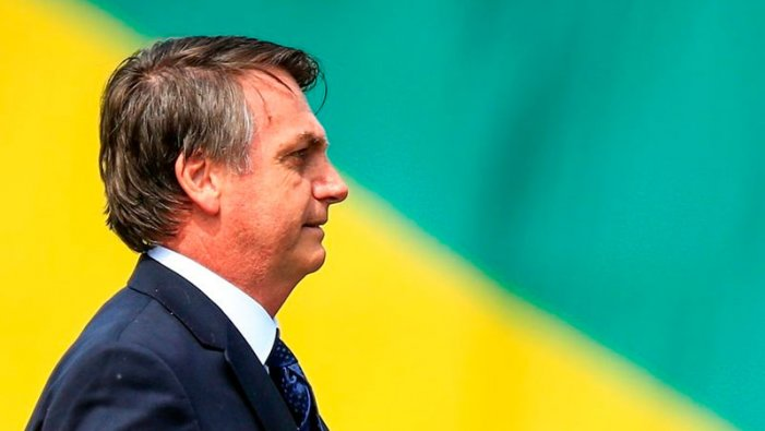 """BRASIL: tras el alta, Jair Bolsonaro tiene una infección pulmonar y se siente """"débil"""""""