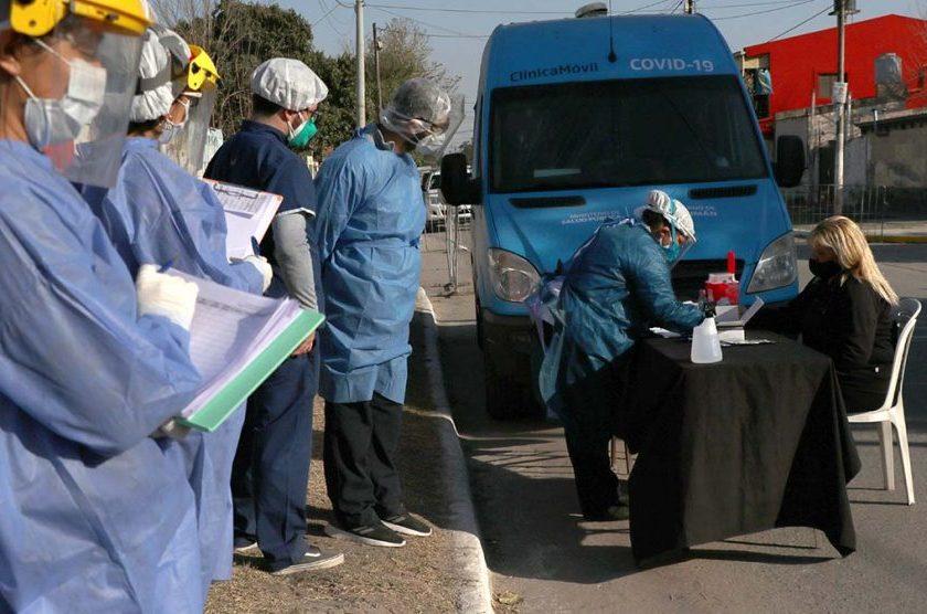 """CORONAVIRUS EN TUCUMAN"": Confirman 28 nuevos casos en la provincia"