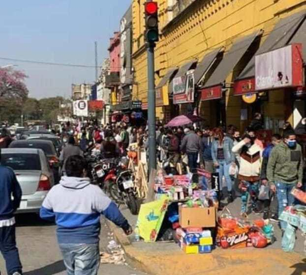 Para evitar mas contagios, buscan restringir la movilidad en el Gran San Miguel de Tucumán