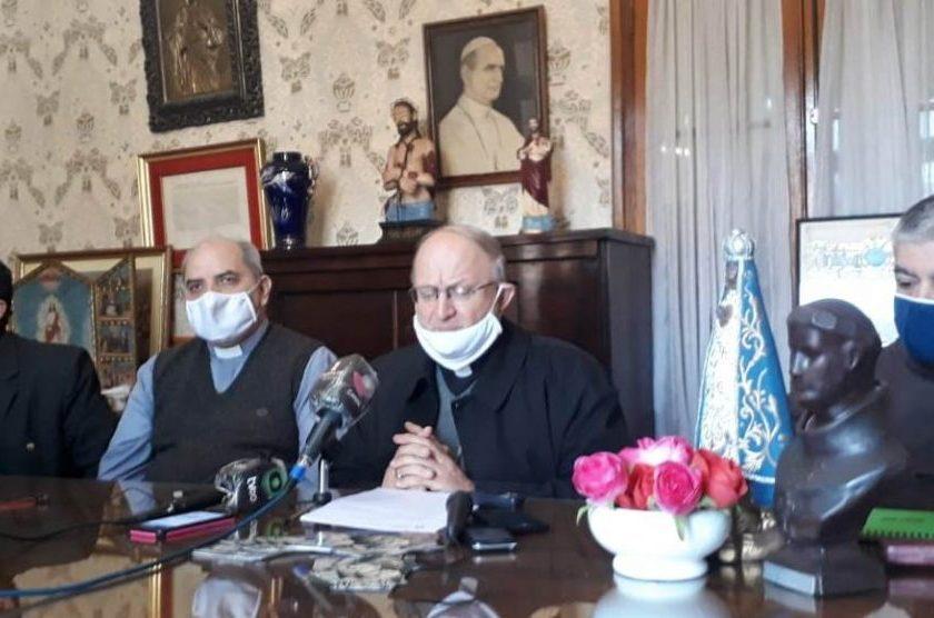 Fray Mamerto Esquiu sera beatificado el 13 de marzo de 2021