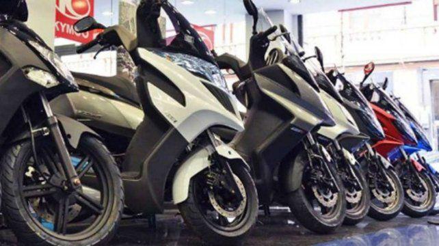 Ahora se podrá comprar motos en 48 cuotas: cómo es el plan y a qué modelos alcanza