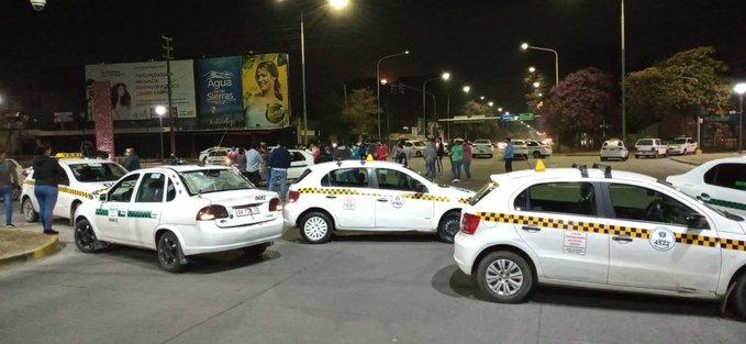 TUCUMAN: Taxistas sufrieron 11 asaltos en dos días