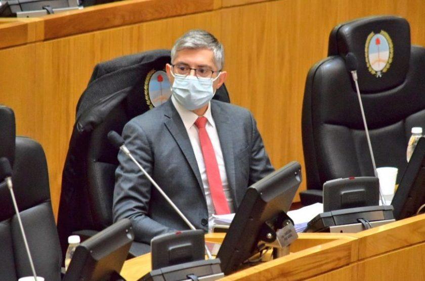TUCUMAN: El legislador Canelada pidió declarar la emergencia educativa
