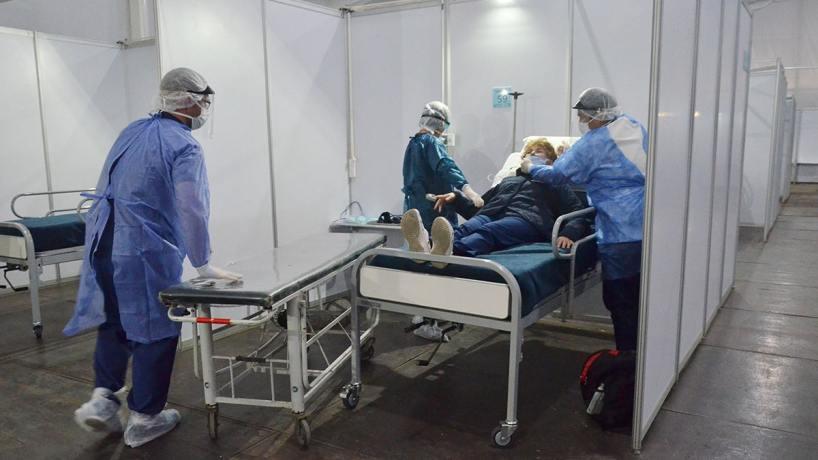 """"""" CORONAVIRUS EN TUCUMAN"""":: Hoy se produjeron 4 muertes y otros 279 nuevos casos y hay más de 50 pacientes en terapia intensiva"""