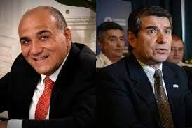 """"""" Manzur y Maley siguen siendo complices de los motochorros que día a día matan a los tucumanos """""""
