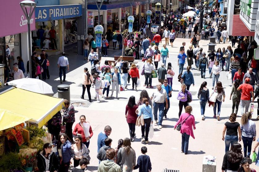 ALERTA: En Tucumán prevén un nuevo pico de contagios por CORONAVIRUS para dentro de 14 días