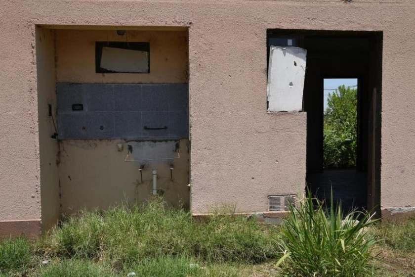 TUCUMAN: El gobierno deja abandonadas 1.339 viviendas, parece no importarle el déficit habitacional
