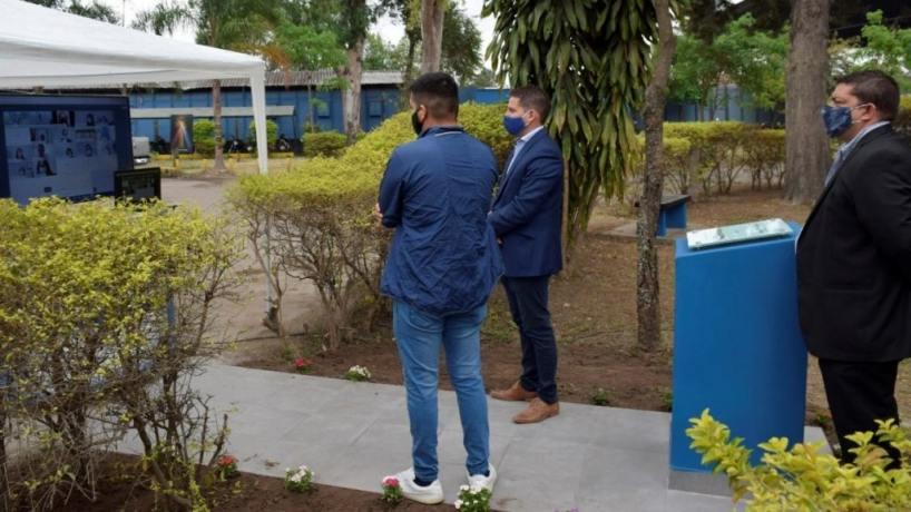 Autoridades del Siprosa despiden a tres trabajadores de la salud que murieron con Coronavirus