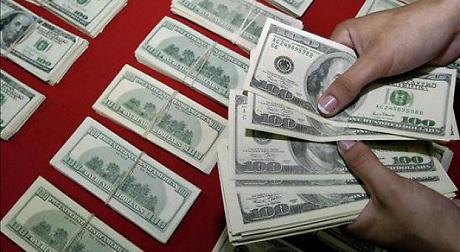 Millonario robo a Luque: Todavia el empresario no pudo probar la procedencia de los  U$S 230.000, y un abogado asegura que ese dinero no existió