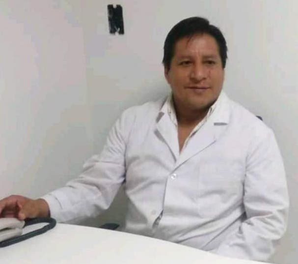 Falleció por coronavirus el jefe de guardia del Hospital Padilla