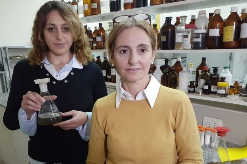 Científicas del CONICET crearon un spray anticoronavirus para la ropa