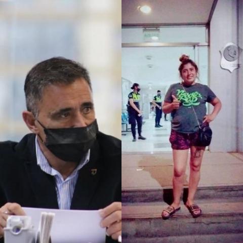 Con un proyecto de ley el legislador Horacio Vermal le exige a la justicia mayor celeridad, diligencia  y penas de cumplimiento efectivo para frenar a mecheras y ladrones