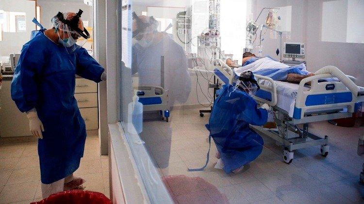 Ya son 46 los médicos tucumanos muertos por coronavirus