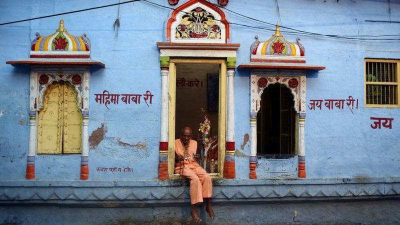 Conoce qué son y cómo funcionan las castas de India