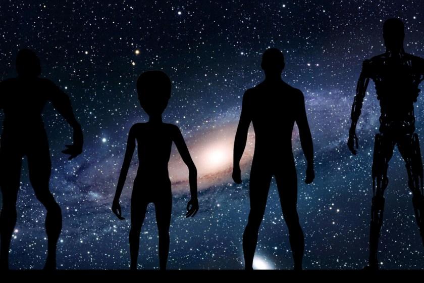 La invasion E.T que  nadie quiere ver
