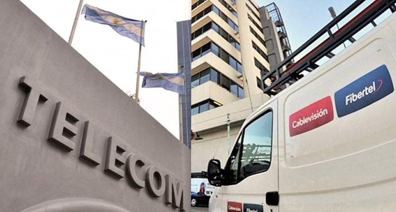 """Telecom dice que el gobierno """"destruye"""" los servicios de internet y telefonía al solo otorgar un 5% de aumento"""