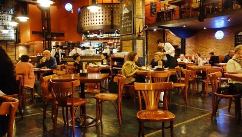 TUCUMAN: A partir de hoy los bares y restaurantes de la Capital podrán abrir hasta las 2