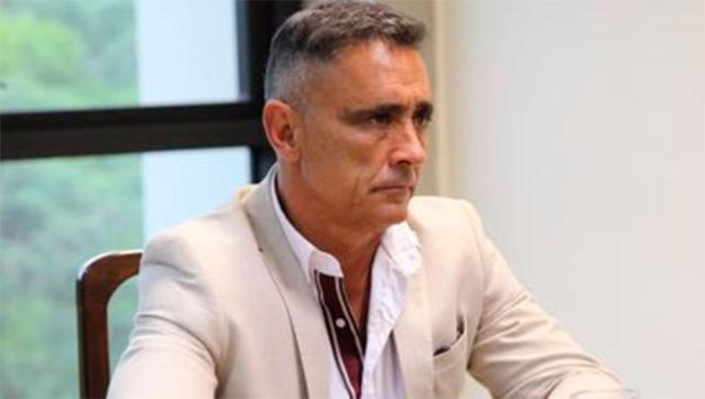"""Horacio Vermal: """"es insólito que Manzur esté pensando en adquirir un avión para sus 'viajecitos'"""""""