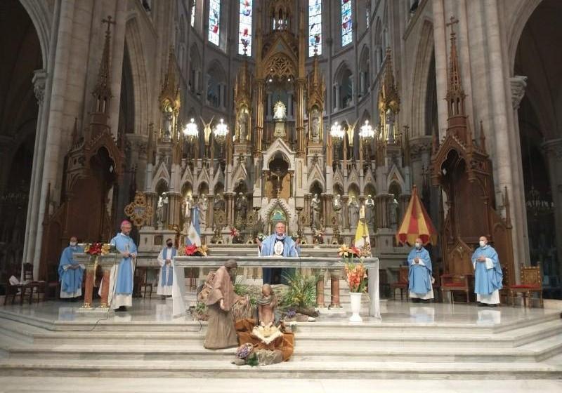 """ABORTO: La Iglesia Catolica y la Alianza Cristiana de Iglesias Evangélicas, pidieron: """"el respeto de la vida naciente"""" y convocaron a un ayuno"""