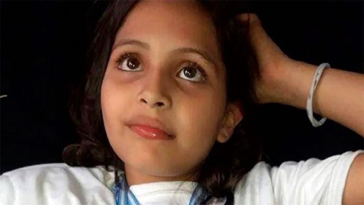 Murio Abigail, la nena santiagueña que conmovió al país