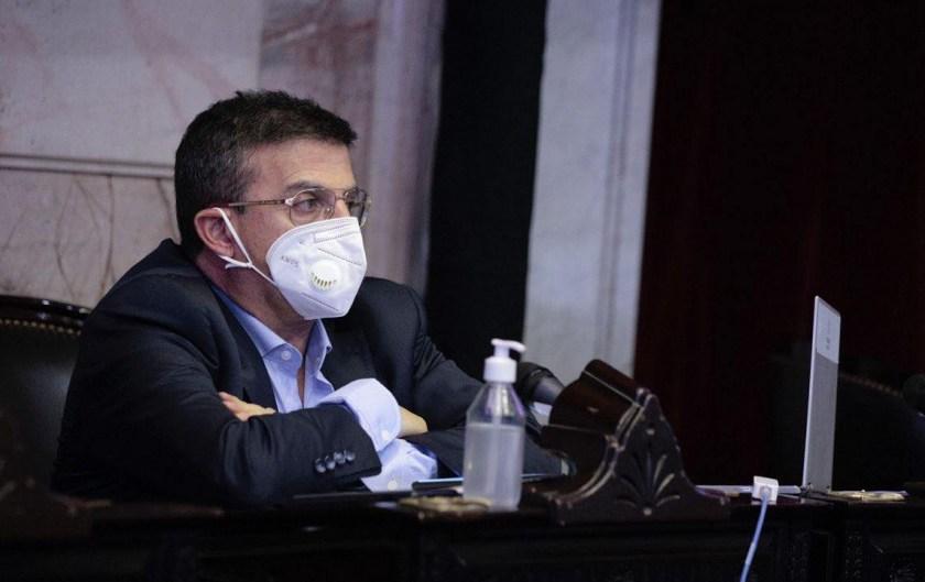Carlos Cisneros advierte que por la caída de la ley de biocombustibles peligran 50.000 puestos de trabajo en Tucumán