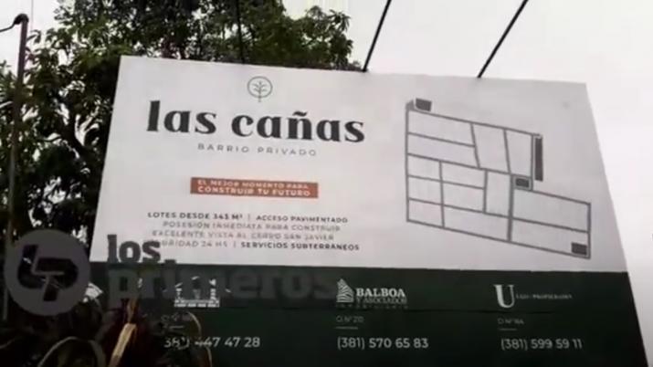 Nuevamente tucumanos estafados por la empresa GRANDI ( VIDEO)