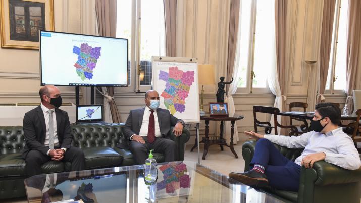 Anuncian que Tucumán recibirá $2.700 millones para obras en escuelas