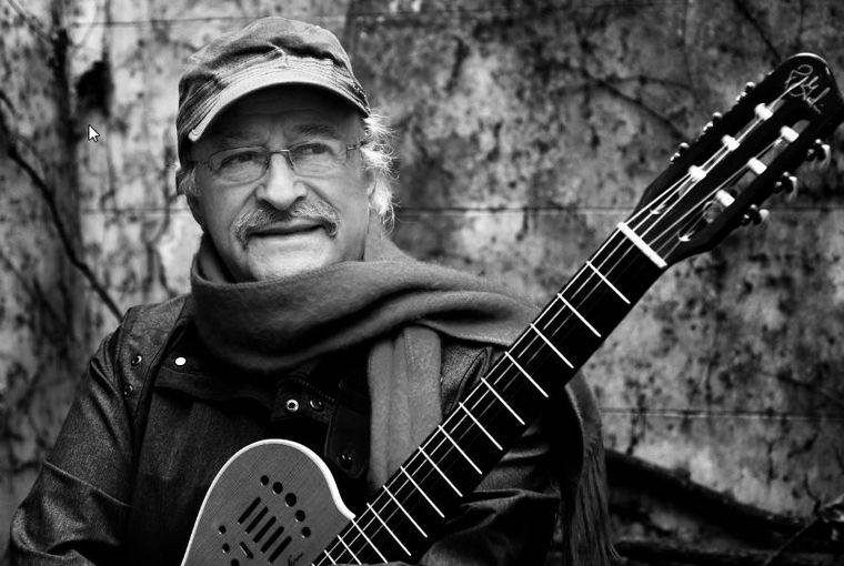 Murió el  cantante y compositor César Isella